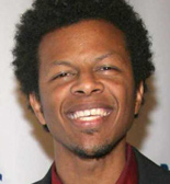 TV / Movie convention with Phil LaMarr