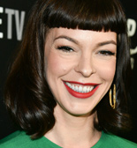 TV / Movie convention with Pollyanna McIntosh