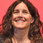 Convention séries / cinéma sur Rachel Shelley
