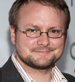TV / Movie convention with Rian Johnson