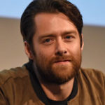 Convention séries / cinéma sur Richard Rankin