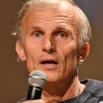 Convention séries / cinéma sur Richard Sammel