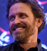 TV / Movie convention with Rob Benedict