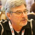 Convention séries / cinéma sur Robert Singer