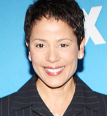 TV / Movie convention with Roxann Dawson