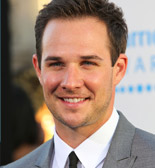 TV / Movie convention with Ryan Merriman