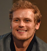 TV / Movie convention with Sam Heughan