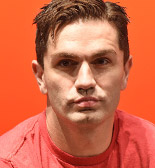 TV / Movie convention with Sam Witwer