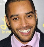 TV / Movie convention with Samuel Anderson