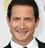 TV / Movie convention with Sasha Roiz