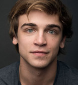 TV / Movie convention with Sean Grandillo