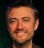 TV / Movie convention with Sean Gunn