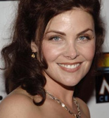 TV / Movie convention with Sherilyn Fenn