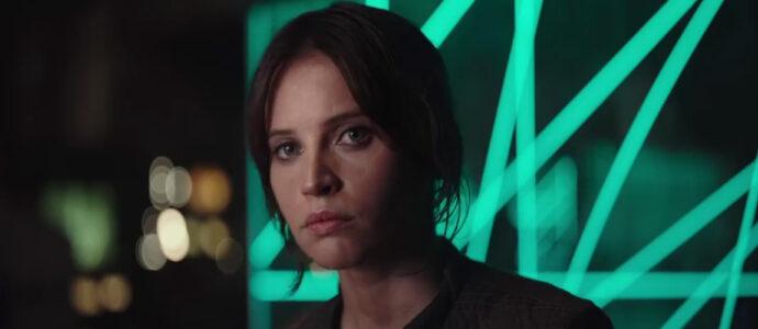 Star Wars - Rogue One : Disney dévoile une première bande-annonce