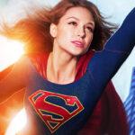Convention séries / cinéma sur Supergirl