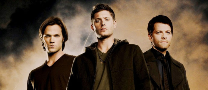 Supernatural : une convention en France en avril 2017