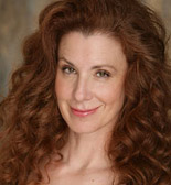 TV / Movie convention with Suzie Plakson