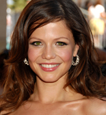 TV / Movie convention with Tammin Sursok