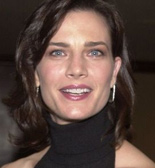 TV / Movie convention with Terry Farrell