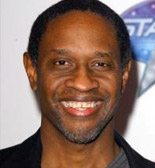 TV / Movie convention with Tim Russ