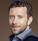 TV / Movie convention with TJ Thyne