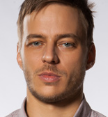 TV / Movie convention with Tom Wlaschiha