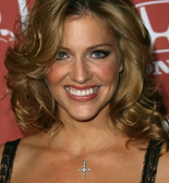 TV / Movie convention with Tricia Helfer