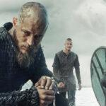Convention séries / cinéma sur Vikings