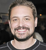 TV / Movie convention with Will Friedle