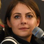 Convention séries / cinéma sur Willa Holland