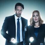 Convention séries / cinéma sur X-Files