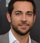 TV / Movie convention with Zachary Levi