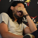 Carlos Valdes - Panel Super Heroes Con 2 - photo : roster con / youbecom