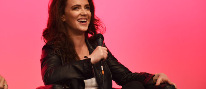 Amy Manson - Convention Fairy Tales 4 - Photo : Roster Con / Youbecom