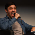 Liam Garrigan - Convention Fairy Tales - Photo : Roster Con / Youbecom
