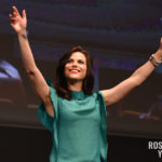Lana Parrilla - Fairy Tales Convention - Photo : Roster Con / Youbecom