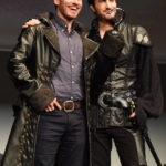 Colin O'Donoghue et Tom Abaud - Convention Fairy Tales 4 - Photo : Roster Con / Youbecom