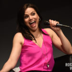 Lana Parrilla - Convention Fairy Tales - Photo : Roster Con / Youbecom