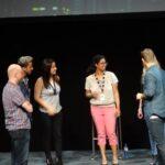 Panel Rick Cosnett - Arc Con - Photo : Kevvvvvvv_