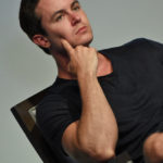 The Full Moon Is Coming Back Again - Ryan Kelley - Photo : Rostercon.com / Youbecom.fr