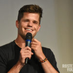 The Full Moon Is Coming Back Again - Charlie Carver - Photo : Youbecom.fr / Rostercon.com