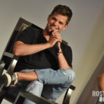 The Full Moon Is Coming Back Again - Charlie Carver - Photo : Rostercon.com / Youbecom.fr