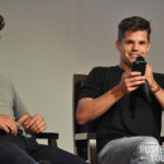 The Full Moon Is Coming Back Again - Max Carver & Charlie Carver - Photo : Rostercon.com / Youbecom.fr