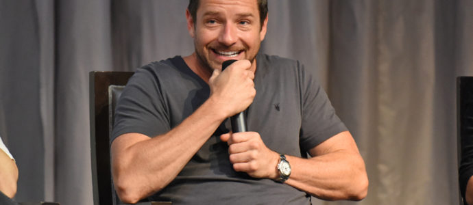 The Full Moon Is Coming Back Again - Ian Bohen - Photo : Rostercon.com / Youbecom.fr