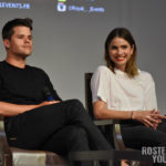 The Full Moon Is Coming Back Again - Max Carver, Shelley Hennig - Photo : rostercon/youbecom