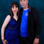 Photoshoot Rebels Spartacus 3 - John Hannah - Photo : MarjorieCDeeb