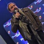 Panel Général - Mark Sheppard - DarkLight Con