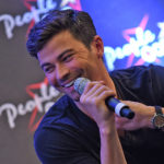 Group Panel - Matt Cohen - DarkLight Con