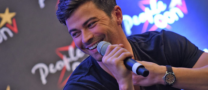 Panel général - Matt Cohen - DarkLight Con