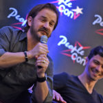 Group Panel – The Dark Light Con – Supernatural